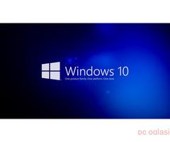Servis računara i instalacija Windows-a